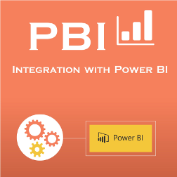 Power BI Integration Logo