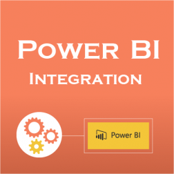 Power BI Integration extension for Magento