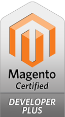 Magento Certified Developer Plus icon