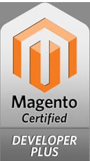 Magento Certified Developer Plus icon