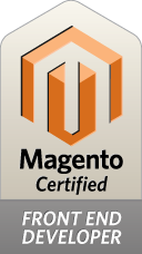 Magento Frontend Certified Developer's icon